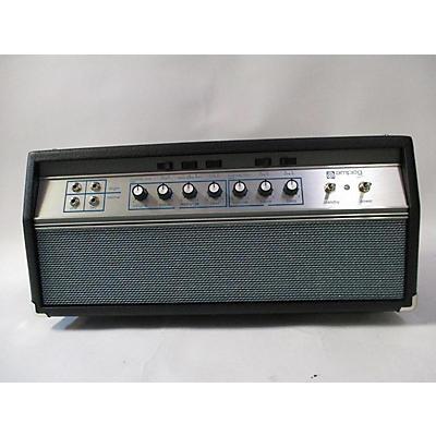 Ampeg 2021 Heritage 50th Anniversary SVT Tube Bass Amp Head