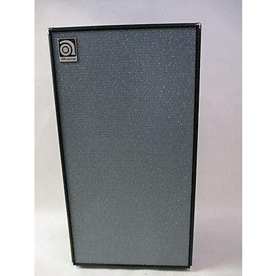 Ampeg 2021 Heritage SVT810AV Bass Cabinet