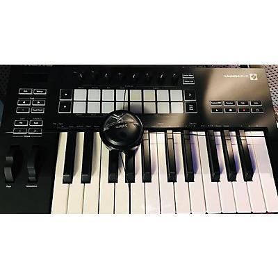 Novation 2021 Launchkey 25 Key MIDI Controller