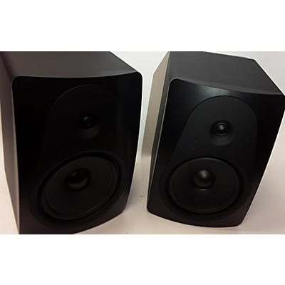 Sterling Audio 2021 MX8 Pair Powered Monitor