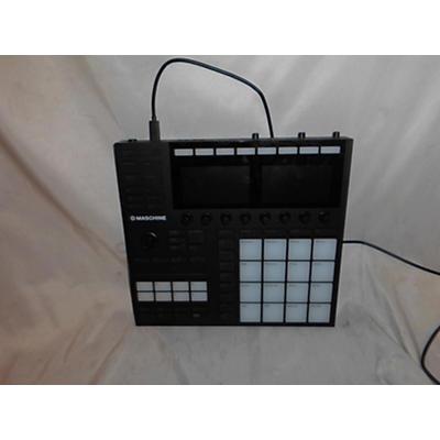 Native Instruments 2021 Maschine MK3 MIDI Controller
