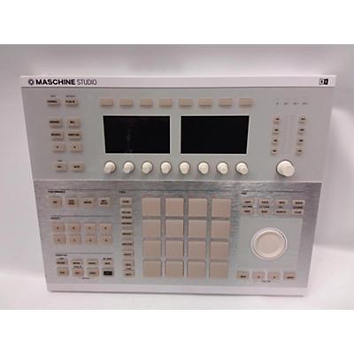 Native Instruments 2021 Maschine Studio MIDI Controller