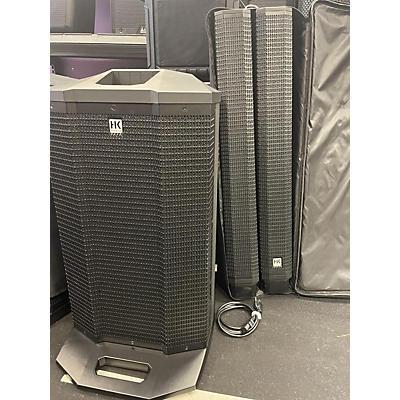 HK AUDIO 2021 POLAR 12 Powered Speaker