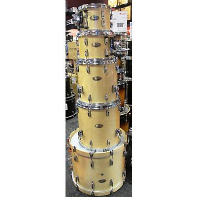 Pearl 2021 Session Studio Drum Kit