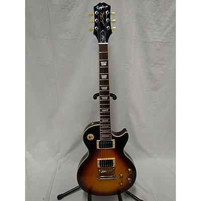 Epiphone 2021 Slash Les Paul Standard Solid Body Electric Guitar