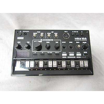 Korg 2021 Volca Kick Drum Machine