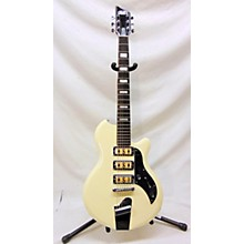 Supro 2030AW HAMPTON Solid Body Electric Guitar