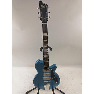 Supro 2030BM Hampton Solid Body Electric Guitar