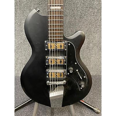 Supro 2030MB Hampton Solid Body Electric Guitar
