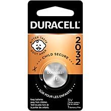 Duracell 2032 Lithium 3-Volt Battery