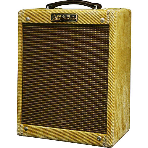 ValveTrain 205 Tall Boy 5W 2x8 Tube Guitar Combo Amp