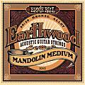 Ernie Ball 2065 Earthwood 80/20 Bronze Mandolin Medium Strings thumbnail