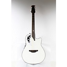 Open BoxOvation 2078ME-6P Melissa Etheridge Signature Acoustic-Electric Guitar