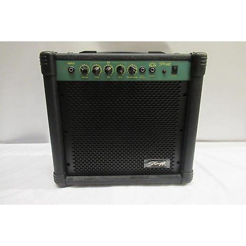20BA Bass Combo Amp