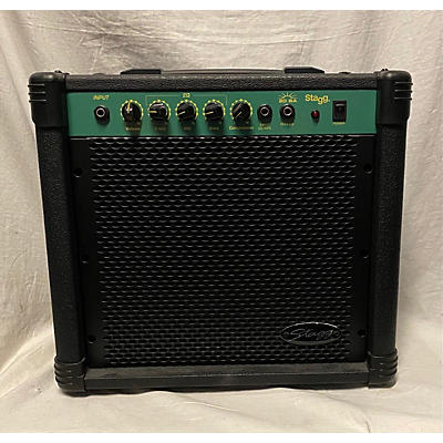 Stagg 20BA Bass Combo Amp