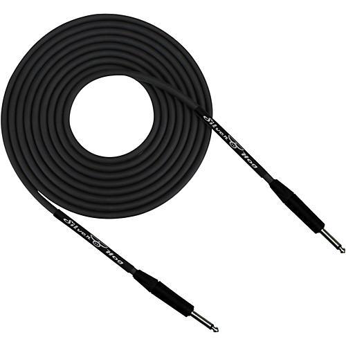 Rapco Horizon 20GA CABLE SilverHOG Silver-Plated Instrument Cable