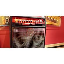 SWR 20TH ANNIVERSARY REDHEAD 40W 2X10 Bass Combo Amp