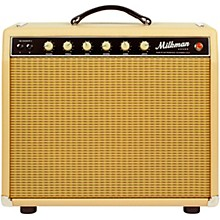 Open Box Milkman Sound 20W Creamer 20W 1x12 Tube Guitar Combo Amp