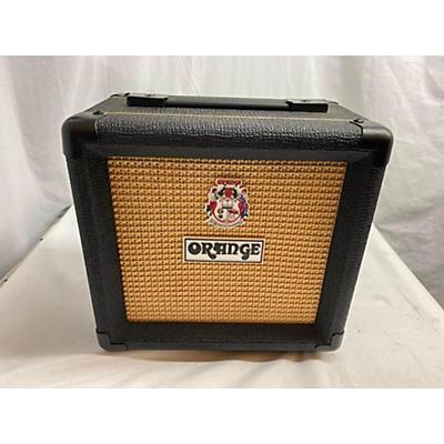 Orange Amplifiers 20W SPEAKER CAB Guitar Cabinet