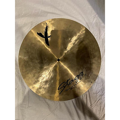 Stagg 20in 20 INCH RIDE Cymbal