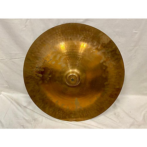 Paiste 20in 2002 China Cymbal 40