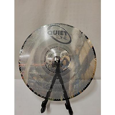 Sabian 20in 20IN QUIET TONE Cymbal
