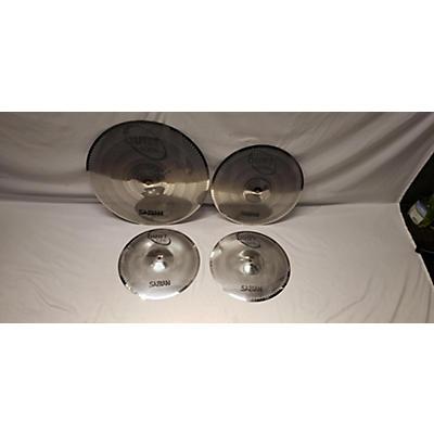 Sabian 20in 20in Quiet Tone Set Cymbal