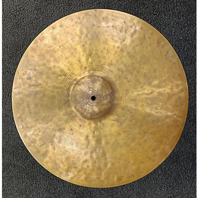 Istanbul Agop 20in 30th Anniversary Ride Cymbal