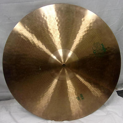Paiste 20in 505 Cymbal
