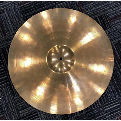 CB 20in 700 Cymbal