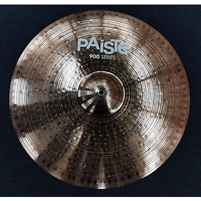 Paiste 20in 900 SERIES Cymbal