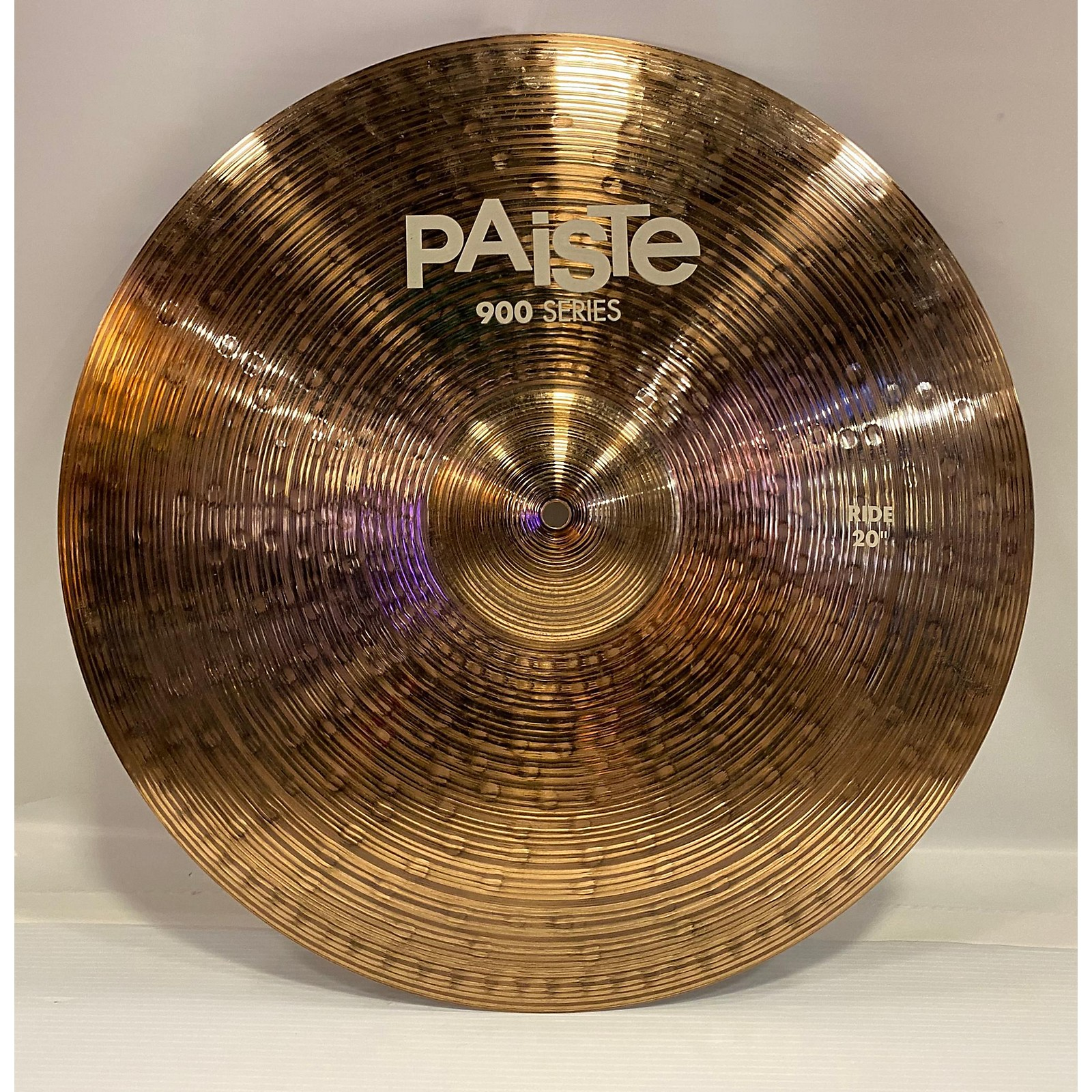 Paiste 20in 900 Series Ride Cymbal