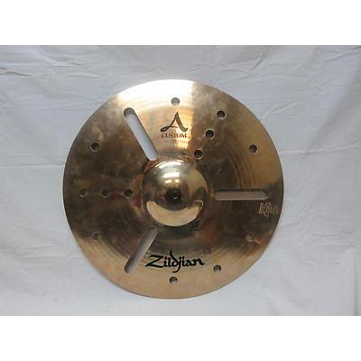 Zildjian 20in A Custom EFX Crash Cymbal