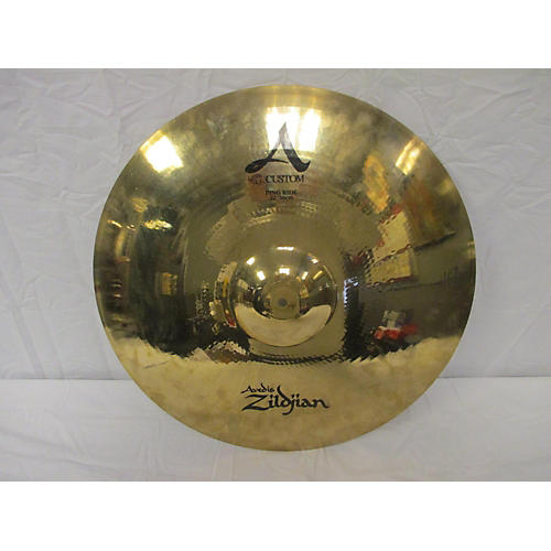 20in A Custom Ping Ride Cymbal