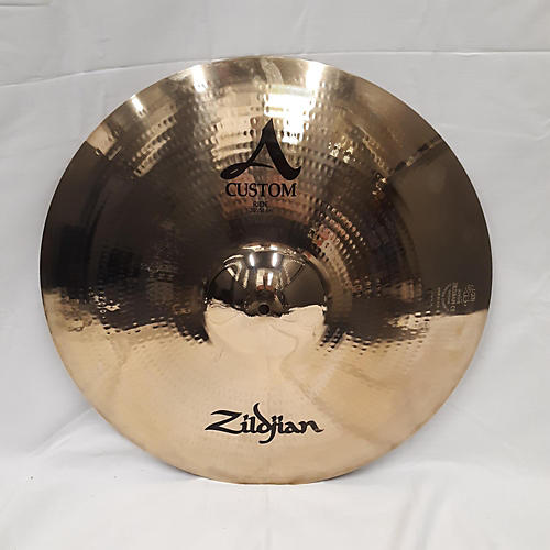 20in A Custom Ride Cymbal