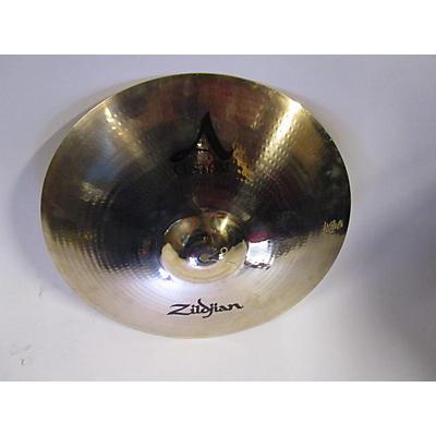 Zildjian 20in A Custom Ride Cymbal