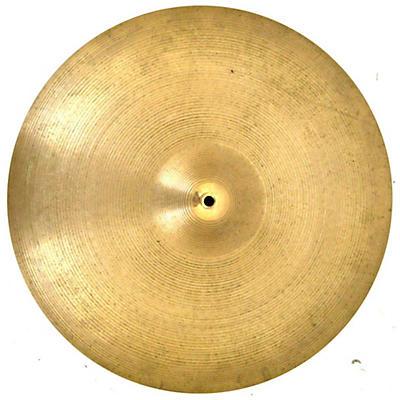 Zildjian 20in A Series Medium Ride Cymbal