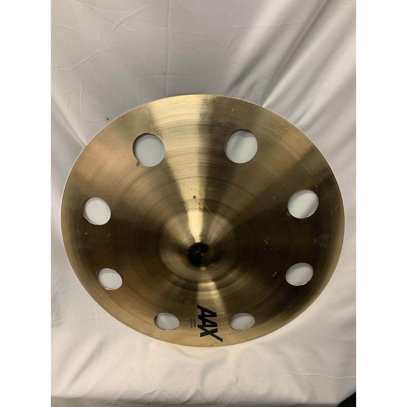 Sabian 20in AAX O-Zone Crash Cymbal Cymbal