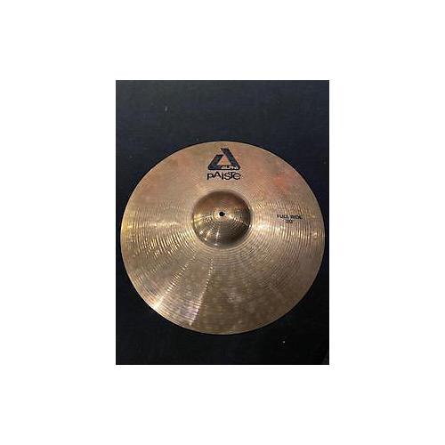 20in Alpha Full Ride Cymbal
