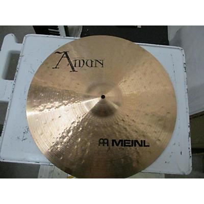 Meinl 20in Amun Cymbal