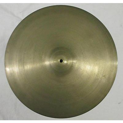 Zildjian 20in Avedis Ride Cymbal
