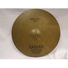 Sabian 20in B8 Rock Ride Cymbal