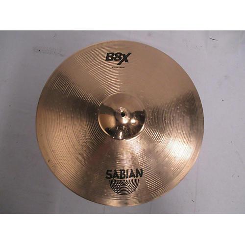 20in B8X Cymbal