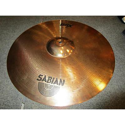Sabian 20in B8X Cymbal