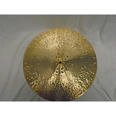 MEINL 20in Byzance Foudry Reserve Cymbal
