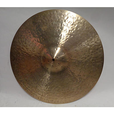 Meinl 20in Byzance Foundry Reserve Cymbal