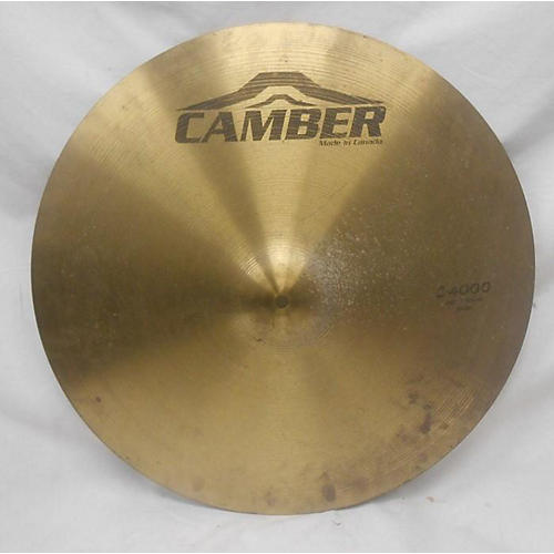 20in C4000 Cymbal