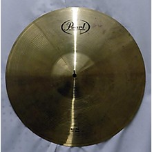 Pearl 20in CX SERIES Cymbal