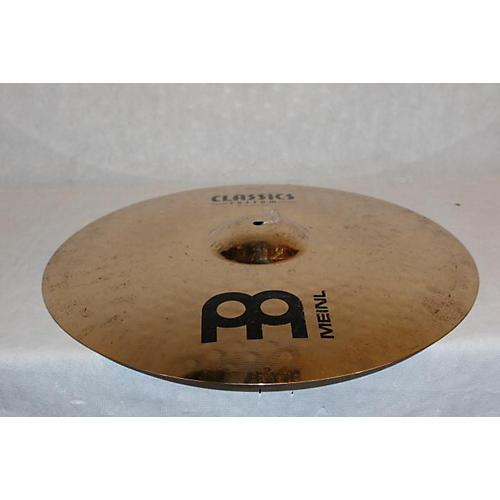 Meinl 20in Classic Custom Medium Ride Cymbal 40