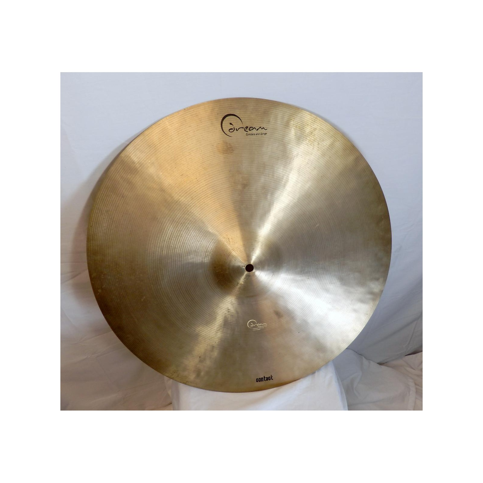 Dream 20in Contact Cymbal